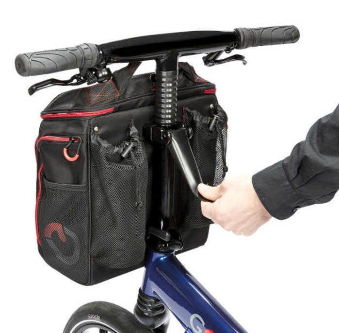 Gocycle torbica Pannier