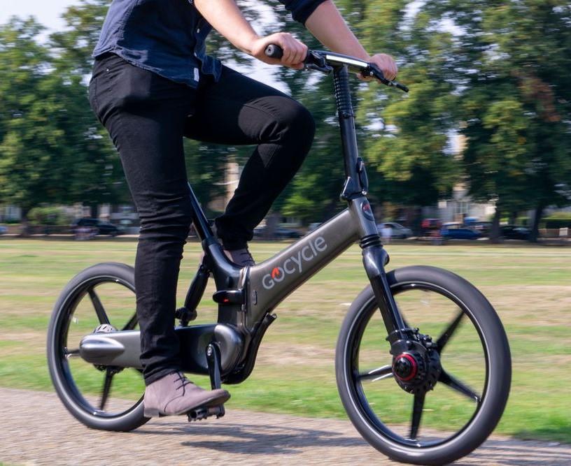 Ne odlašajte z nakupom električnega kolesa Gocycle GXi